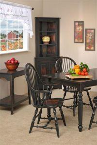 Amish Made Farmhouse Kitchen Table | Farmhouse kitchens ...