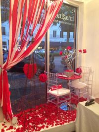 Valentine's Day tablescapes |  | Pinterest ...