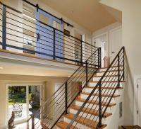 25+ best ideas about Interior stair railing on Pinterest ...