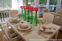 8 Best images about table setting ideas on Pinterest ...