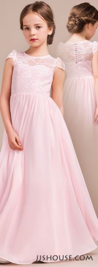 Junior Bridesmaids And Flower Girl Dresses - Discount ...