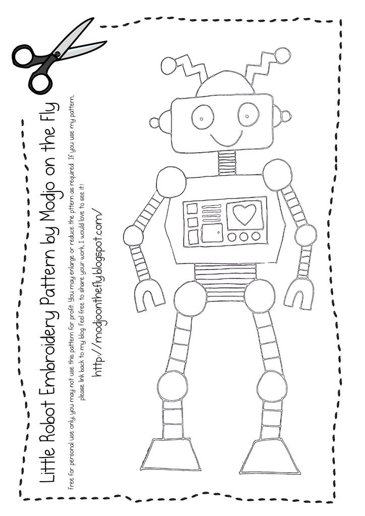 24 best images about Robot Activities For Kids on Pinterest