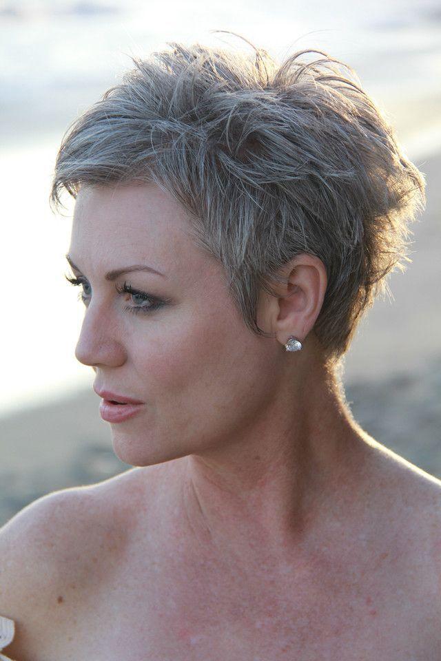 Image Result For Best Short Hairstyles For Older La S