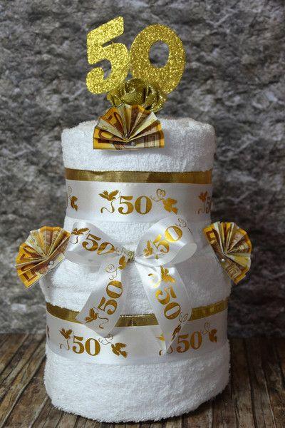 Die 25 besten Ideen zu Geschenke Zur Goldenen Hochzeit auf Pinterest  Goldene hochzeit