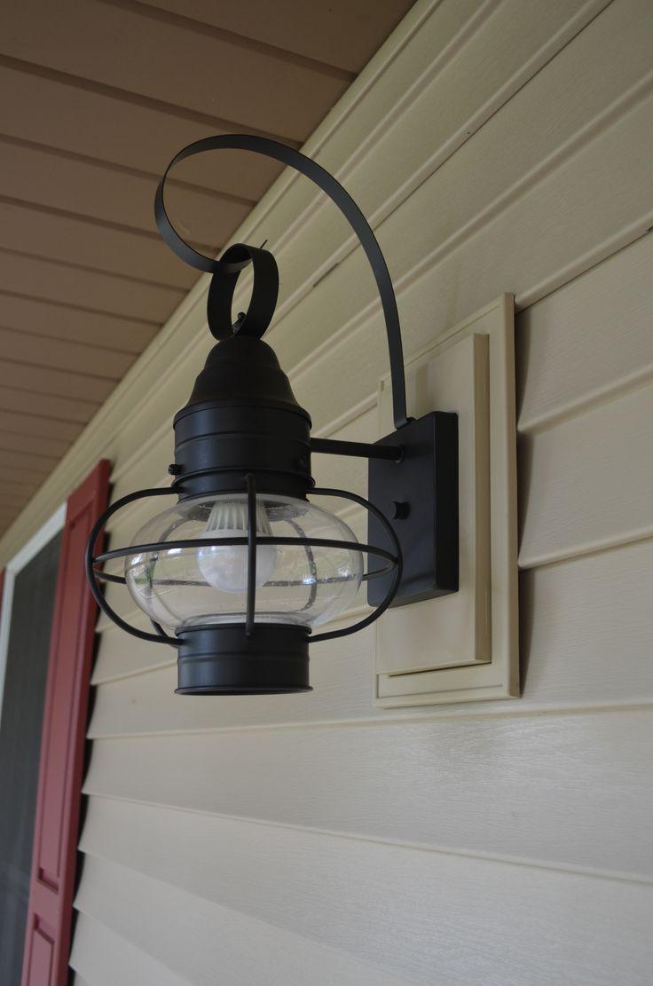 Porch Trim Ideas