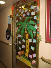 17 best images about Cruise Door Decorations on Pinterest ...
