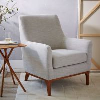 """Sloan Upholstered Chair 