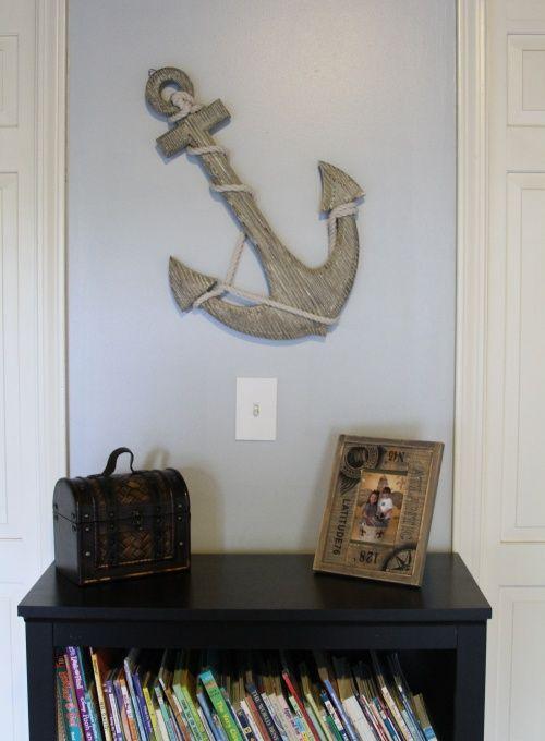 25 best Pirate Bedroom Decor ideas on Pinterest  Pirate