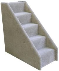 1000+ ideas about Dog Stairs on Pinterest | Dog Steps, Pet ...