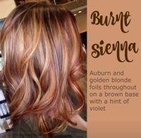 17 Best ideas about Auburn Hair Highlights on Pinterest ...