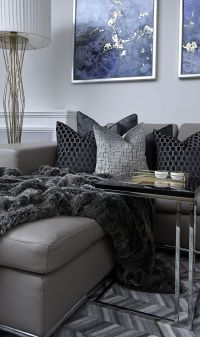 The 25+ best Silver Living Room ideas on Pinterest