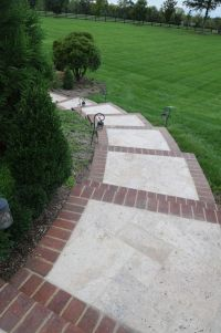 63 best images about Front/stoop/walkway ideas on ...