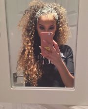 1000 ideas natural curly