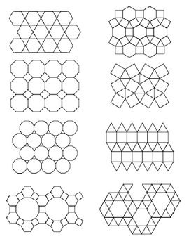 Best 25+ Escher tessellations ideas on Pinterest