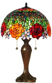 2653 best images about Stained Glass Lamps on Pinterest ...