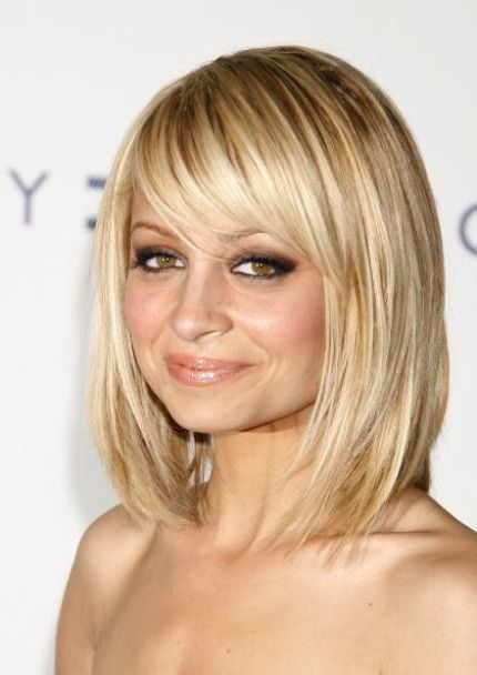 23 Short Haircuts Styles And Trends Bobs Beauty Tips And Swept