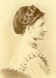 victorian dresses civil war hairstyles