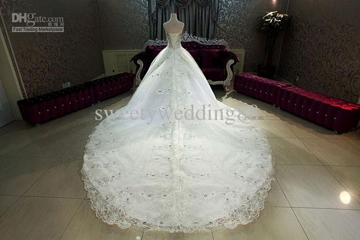 41 Best Images About Wedding Dresses On Pinterest
