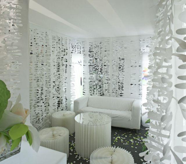 rideaux japonais castorama cheap idees de cuisine moderne. Black Bedroom Furniture Sets. Home Design Ideas