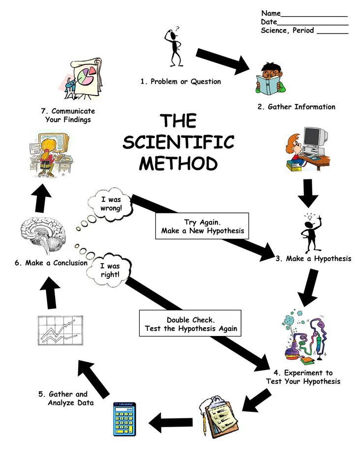 25+ best ideas about Scientific method experiments on