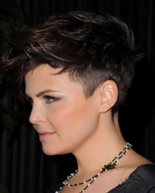 25 Best Ideas About Edgy Short Haircuts On Pinterest Edgy Short