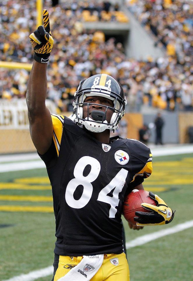 1000+ Images About Pittsburgh Steelers Antonio Brown On
