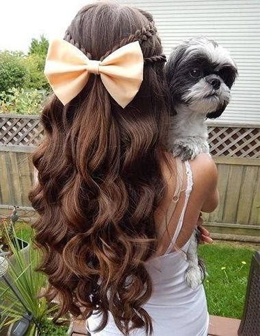 25 Best Ideas About Birthday Hairstyles On Pinterest Hair