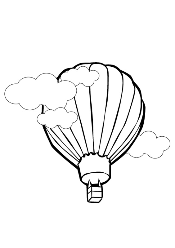 54 best images about Reference Images: Hot Air Balloons on