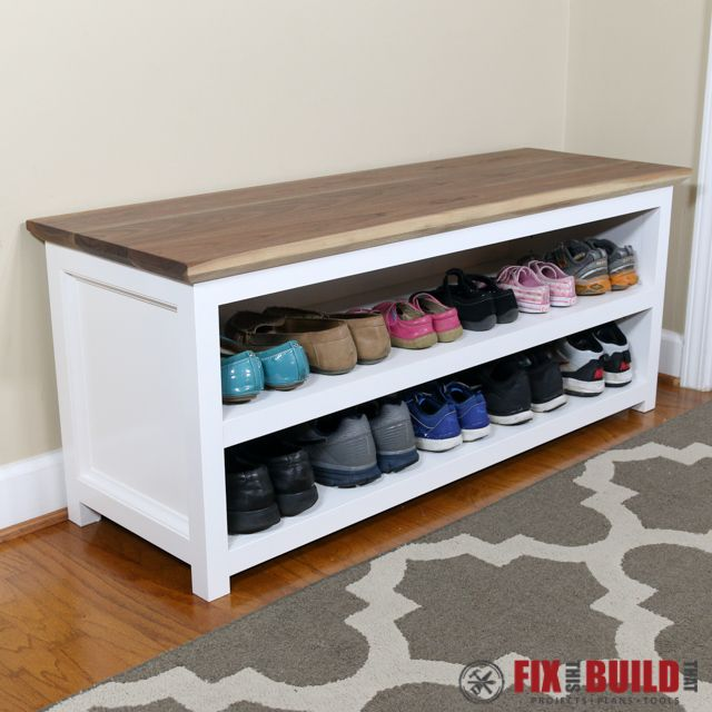 25+ best ideas about Entryway bench on Pinterest