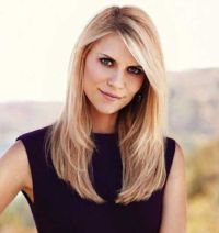 25+ best ideas about Straight haircuts on Pinterest ...