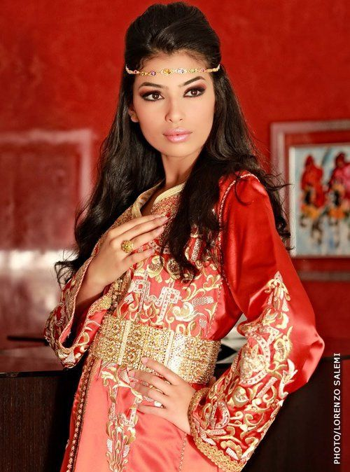 32 Best Images About Moroccan Women On Pinterest