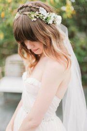 ideas wedding hair