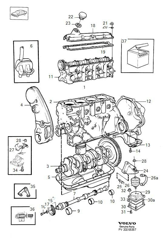 17 Best images about Engines (and car parts) on Pinterest