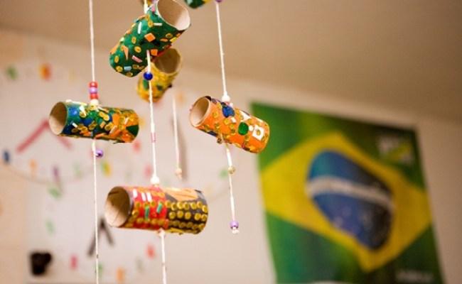 Week 24 Brazil Craft Cycle 1 Wks 13 24 Classical