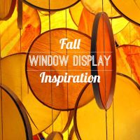 17 Best ideas about Autumn Window Displays on Pinterest