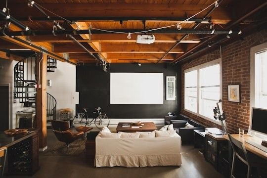 20 best images about Exposed Ceilings on Pinterest