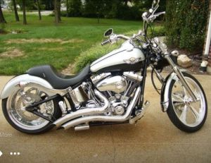 Top 25 best Harley davidson deuce ideas on Pinterest