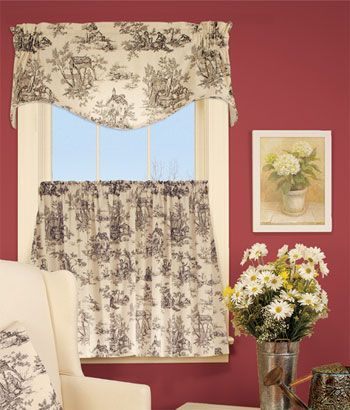 58 Best Images About Window Treatments On Pinterest Window