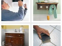1000+ ideas about Easy Bathrooms on Pinterest | Easy ...