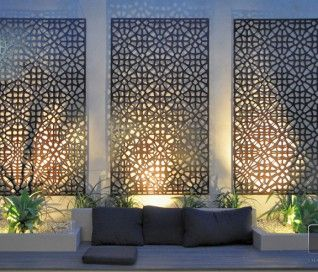 The 25 Best Outdoor Wall Decorations Ideas On Pinterest Patio