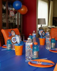 25+ best ideas about Boy Birthday Parties on Pinterest ...
