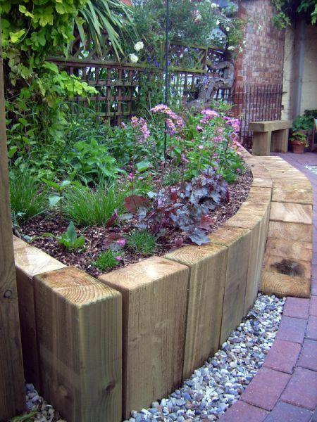 25 Best Ideas About Back Gardens On Pinterest Back Yard