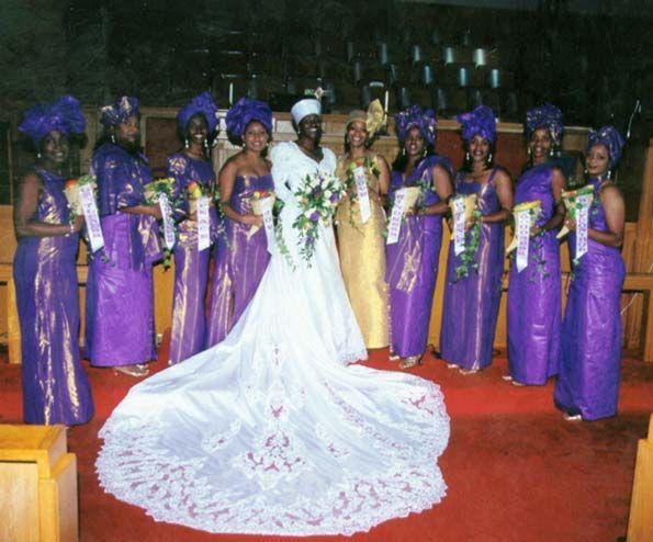 17 Best Ideas About African Wedding Theme On Pinterest