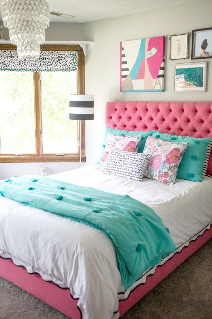 Best 25 Girls bedroom ideas on Pinterest  Princess room