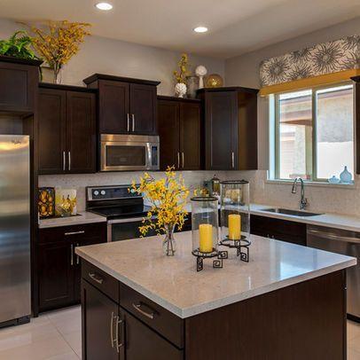 25+ best ideas about Yellow Kitchen Decor on Pinterest