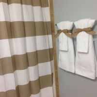 25+ best ideas about Towel display on Pinterest ...
