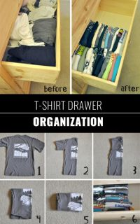 31 Closet Organizing Hacks and Organization Ideas   Closet ...
