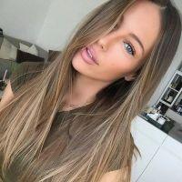 Best 25+ Light brown hair ideas on Pinterest