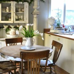 Primitive Kitchen Decorating Ideas 6 Piece Table Sets 498 Best Images About Charming Breakfast Nooks On Pinterest