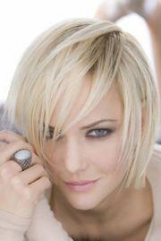 platinum blonde fair skin complexion